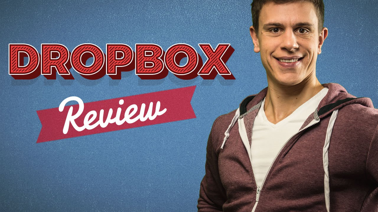 Dropbox Review | Find The Right Cloud