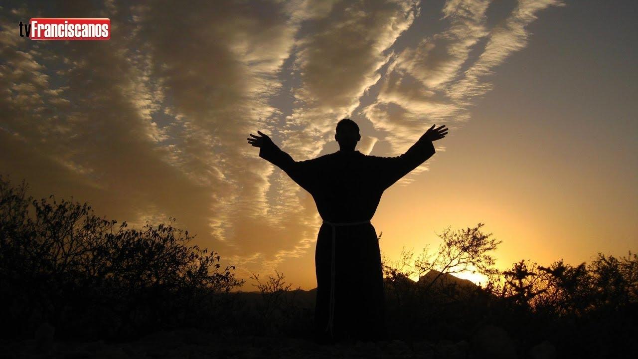 Palavra da Hora   A evangelização franciscana