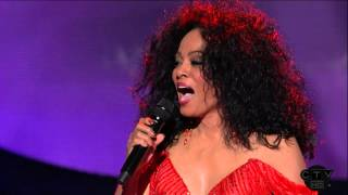 Diana Ross More Today Than Yesterday Live at American Idol 1080i HDTV 03 14 2007
