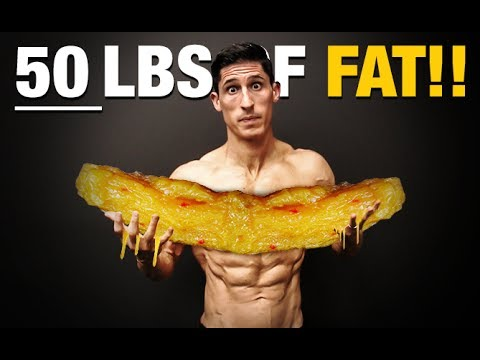 Video How to Lose Weight Forever (UP TO 50 LBS FAT!)