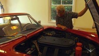 Ferrari 330 GTC | Chasing Classic Cars