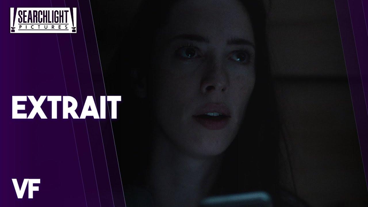 La Proie d'une Ombre | Extrait : N'aie pas peur [Officiel] VF HD | 2021