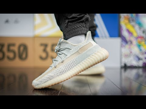 I'm Honestly Surprised | Yeezy 350 V2 Lundmark On Feet Review