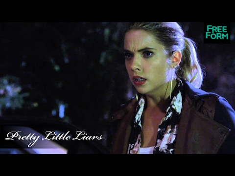 Pretty Little Liars 5.14 (Preview)