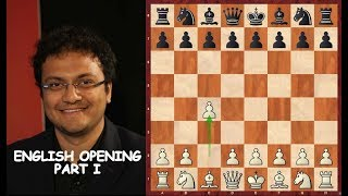 Sagar's English Love Part I   An introduction to the English Opening from White