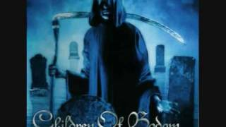 Children of Bodom - Mask of sanity [Subtitulado Español]