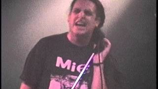 7 Seconds (The Abyss) Houston Texas 5-12-94