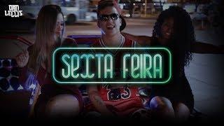 Sexta Feira   Dan Lellis Ft. Pacificadores (Official Video)