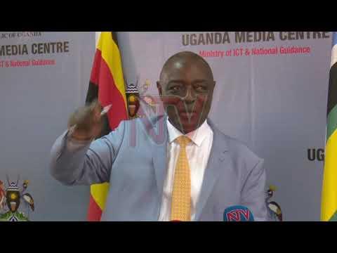 Obuwumbi obulala 16 buweereddwayo okulwanyisa enzige
