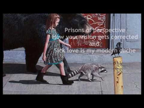 Red Hot Chili Peppers - Sick Love [Lyrics]