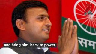Akhilesh Yadav Gets Cycle To Fight UP Elections 2017 Blow To Mulayam