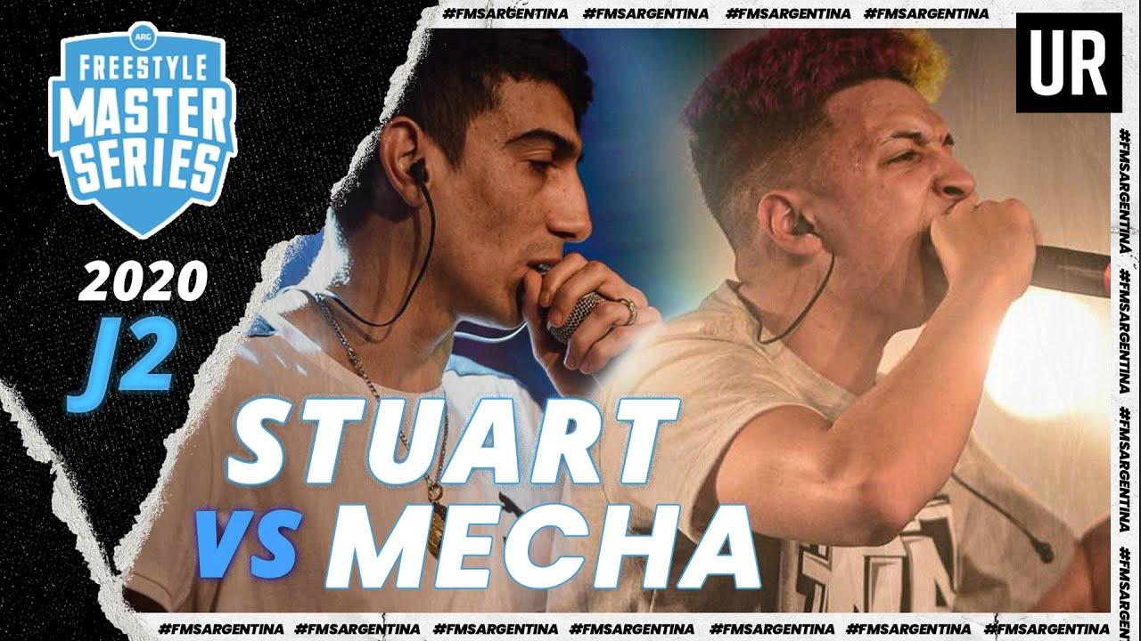 STUART v MECHA | FMS Argentina 2020 | Jornada 2 | Urban Roosters