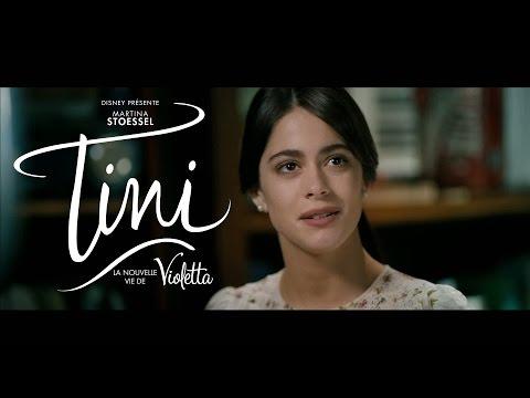 Tini, la nouvelle vie de Violetta - Bande-annonce officielle I Disney