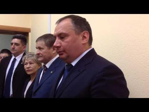 В Арбитражном суде РТ открылась комната примирения