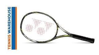 Ρακέτα τέννις Yonex Ezone DR 100 video