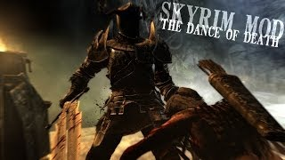 Skyrim mod The Dance of Death [FR]