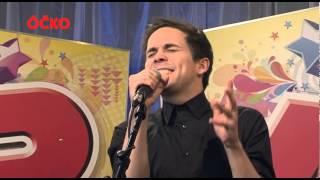 Martin HARICH feat. Slza - Say something (BRAVO TV LIVE)