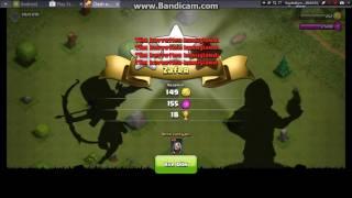 Mobil-Oyuncu clash of clans bölüm/1