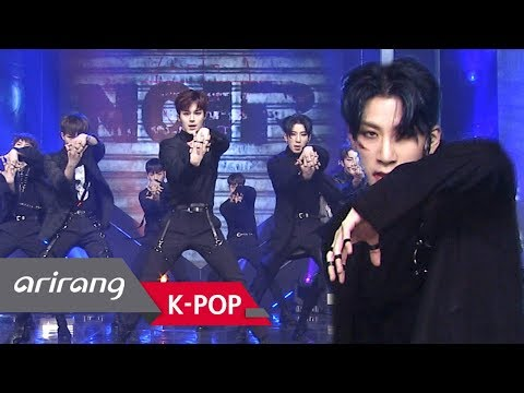 [Simply K-Pop] NOIR(느와르) _ Airplane Mode(비행모드) _ Ep.332 _ 101218