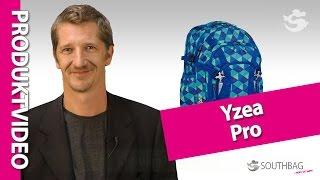 Yzea Schulrucksack Pro - Produktvideo