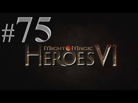 Герои меча и магии 5 tribes прохождение