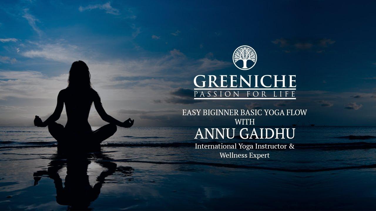 greeniche natural health