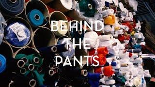 Behind The Pants: FJM Inc. Tour - Carolina Crown