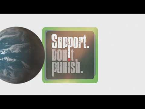 Support. Don't Punish Global Day of Action 2018