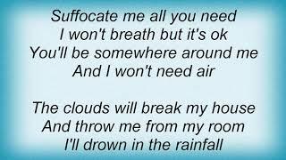 Armor For Sleep - Raindrops Lyrics