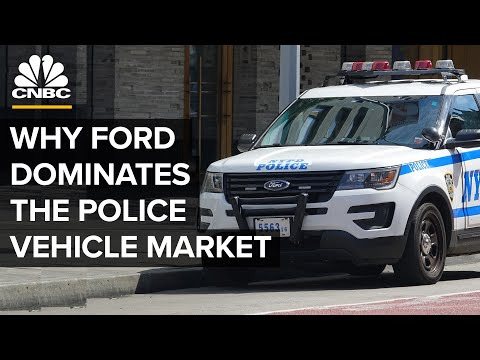 , title : 'Why Ford Dominates The Market For Police Vehicles