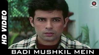 Badi Mushkil Mein | Yeshwant 1996 | Madhoo & Nana Patekar