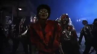 "Michael Jackson's Thriller But With Josh Groban Singing ""You Raise Me Up"""