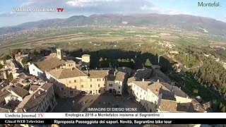 Torna Enologica a Montefalco, con le Strade del Sagrantino