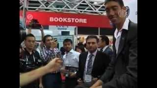 Смотреть онлайн Самый высокий человек в мире: Рекорды Гиннеса