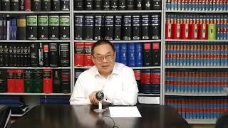 「陳震威大律師」 之 僵化的政府架構