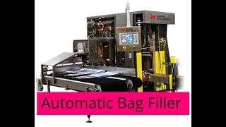 Inpak Systems | Fischbein | BP 3560 Auto Bagging System