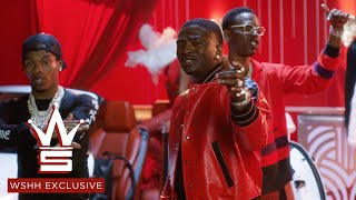 "Bankroll Freddie Feat. Dolph, Lil Baby ""Drip Like Dis"" Remix (WSHH Exclusive - Official Music Video)"
