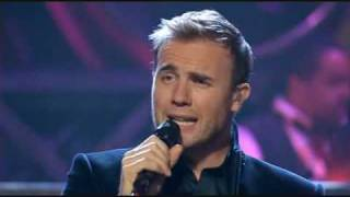 Take That - Back For Good (Live)
