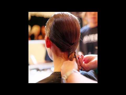 ASMR Binaural Haircut Role Play for Relaxation.  Please Wear