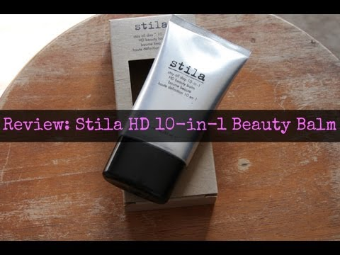 10-In-One HD Illuminating Beauty Balm by stila #9