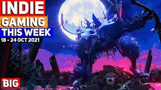 Indie Gaming This Week: 18 – 24 Oct 2021