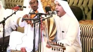 سلمان العماري ( المحبة و لا شي ) سمرة العامر القرين 5/7/2012