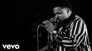 """Video thumbnail of """"BJ The Chicago Kid - Jeremiah/World Needs More Love (1 Mic 1 Take/Live At Capitol Studios)"""""""