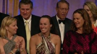 International Tennis Hall of Fame's Legends Ball Highlights, presented by BNP Paribas