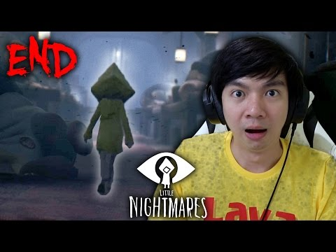 Mimpi Buruk - Little Nightmares - Indonesia (END)