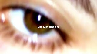 Defensa   No Me Digas '17 (Lyric Video)