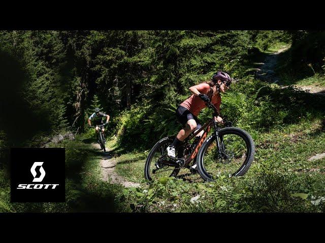 Видео Велосипед Scott Spark RC 900 TeamIssue AXS crb EU