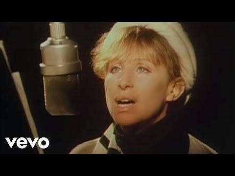Memory Lyrics – Barbra Streisand