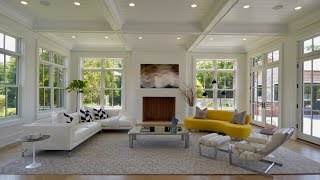 Modern Hamptons Retreat - Designers Touch