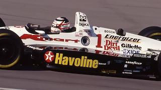 IndyCar - Phoenix 1994 Race Full